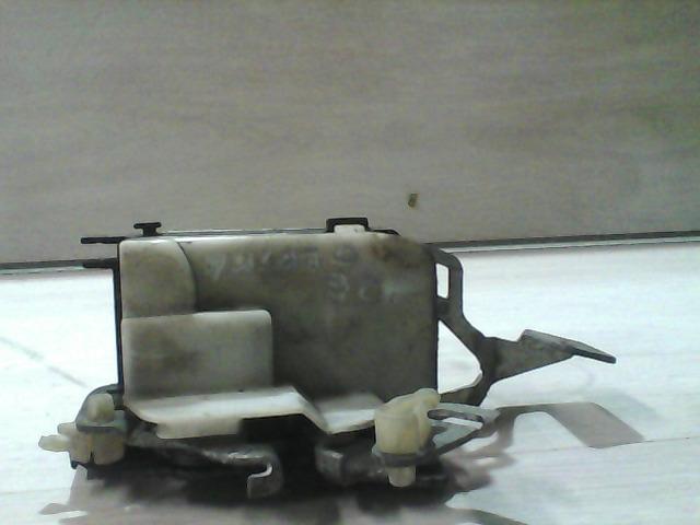 DUCATO 94-02 Bontott Jobb első ajtózár Alkatrész