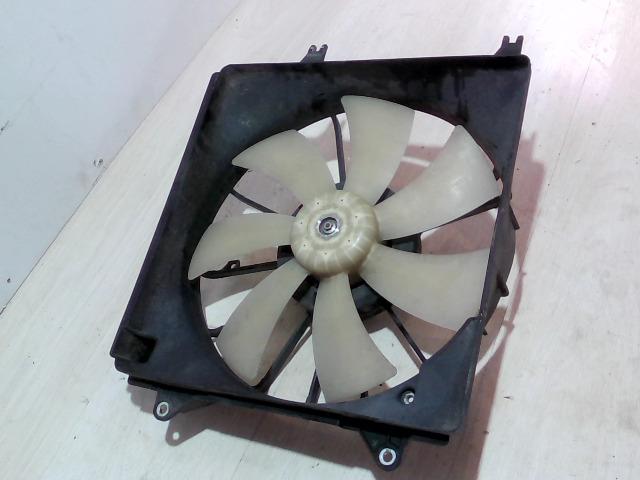 SX4 Bontott Vízhűtő ventilátor. Alkatrész