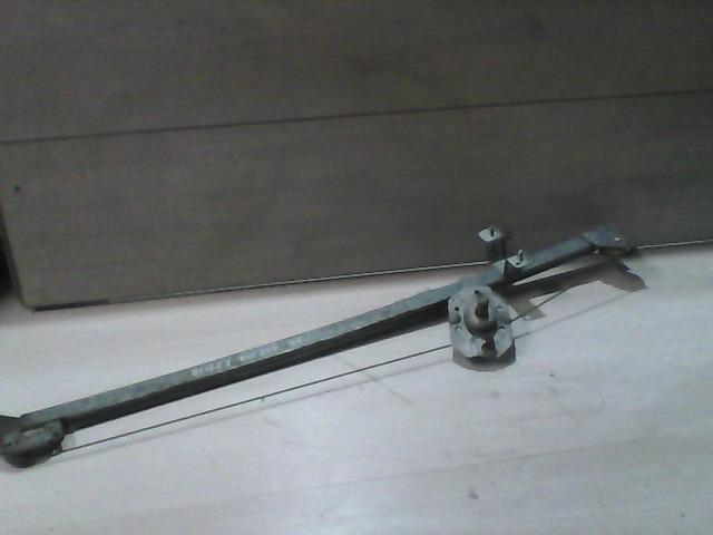 FIAT DUCATO 94-02 Bal első ablakemelő szerkezet bontott alkatrész