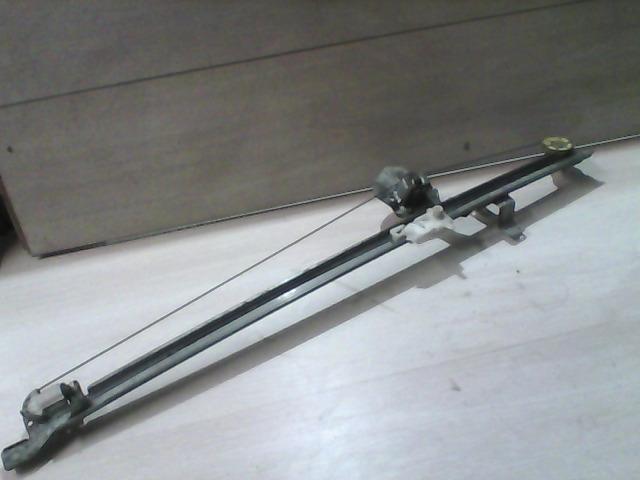 DUCATO 94-02 Bontott Bal első ablakemelő szerkezet Alkatrész