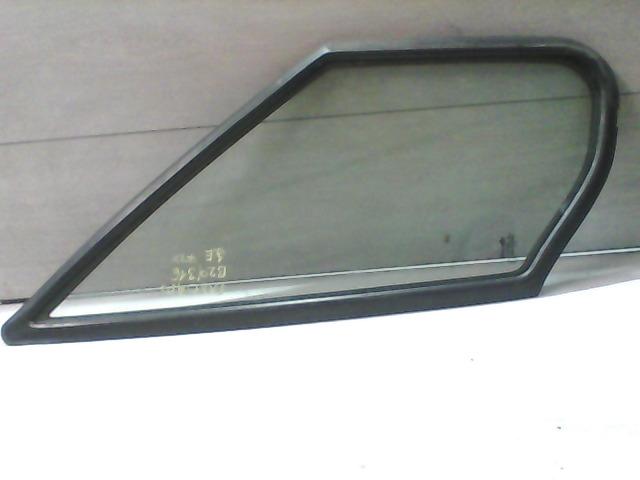 FIAT DUCATO 02-06 Jobb első ajtó fix üveg bontott alkatrész