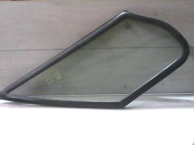 DUCATO 02-06 Bontott Jobb első ajtó fix üveg Alkatrész
