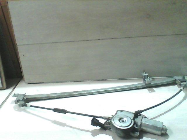 FIAT DUCATO 02-06 Bal első ablakemelő szerkezet bontott alkatrész