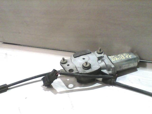 DUCATO 02-06 Bontott Bal első ablakemelő szerkezet Alkatrész