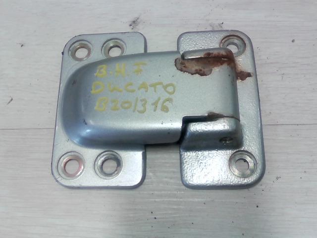 FIAT DUCATO 02-06 Bal hátsó felső ajtózsanér bontott alkatrész