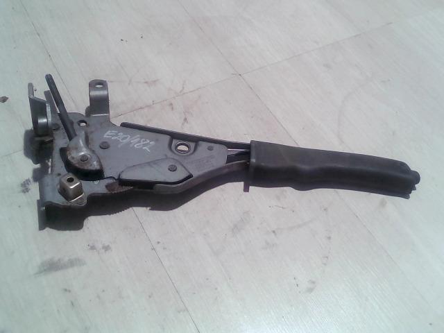 VOLVO V40 Kézifék kar bontott alkatrész