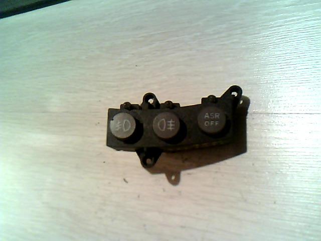 ALFA ROMEO 156 97-03 Ködlámpa kapcsoló bontott alkatrész