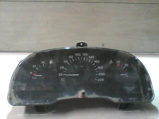 OPEL ASTRA F 91-94 Kilométeróra bontott alkatrész
