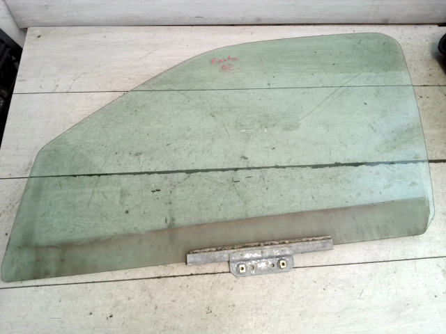 FORD FIESTA 96-99 Bal első lejáróüveg bontott alkatrész