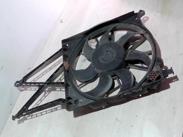 OPEL ASTRA G 97-04 Vízhűtő ventilátor bontott alkatrész