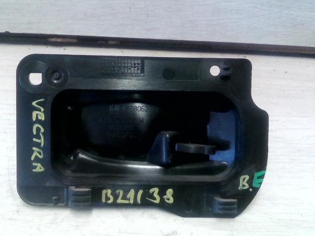 VECTRA B 96-99 Bontott Bal első belső nyitó Alkatrész