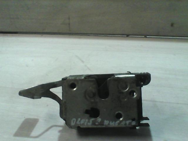 FIAT DUCATO 94-02 Bal első ajtózár bontott alkatrész