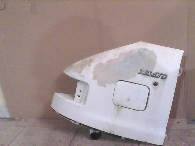 FIAT DUCATO 94-02 Bal első sárvédő bontott alkatrész