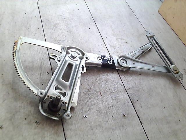 OPEL ASTRA G 97-04 Jobb első ablakemelő szerkezet mechanikus bontott alkatrész