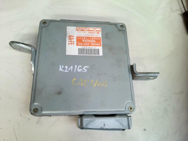 TOYOTA CARINA E 92.04-97.07 Motorvezérlő egység bontott alkatrész