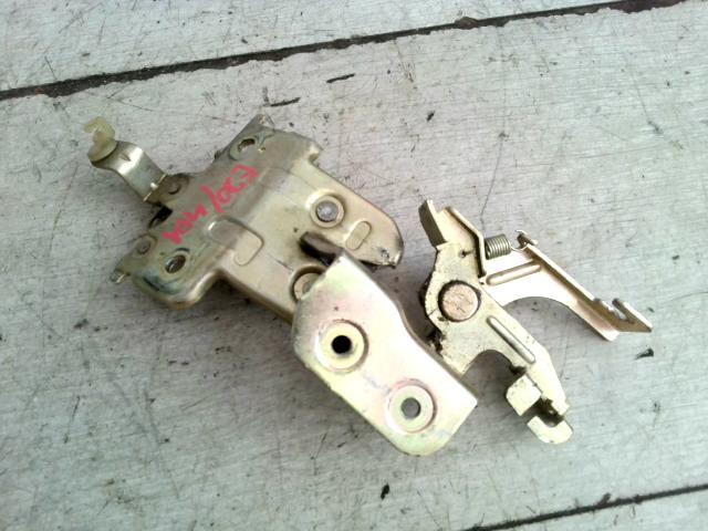 DAEWOO NUBIRA 99-03 Csomagtér ajtózár szerkezet bontott alkatrész