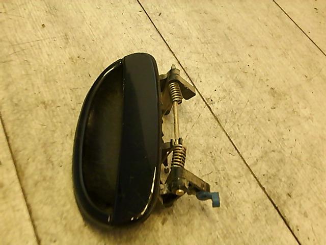 DAEWOO NUBIRA 99-03 Bal hátsó külső kilincs bontott alkatrész