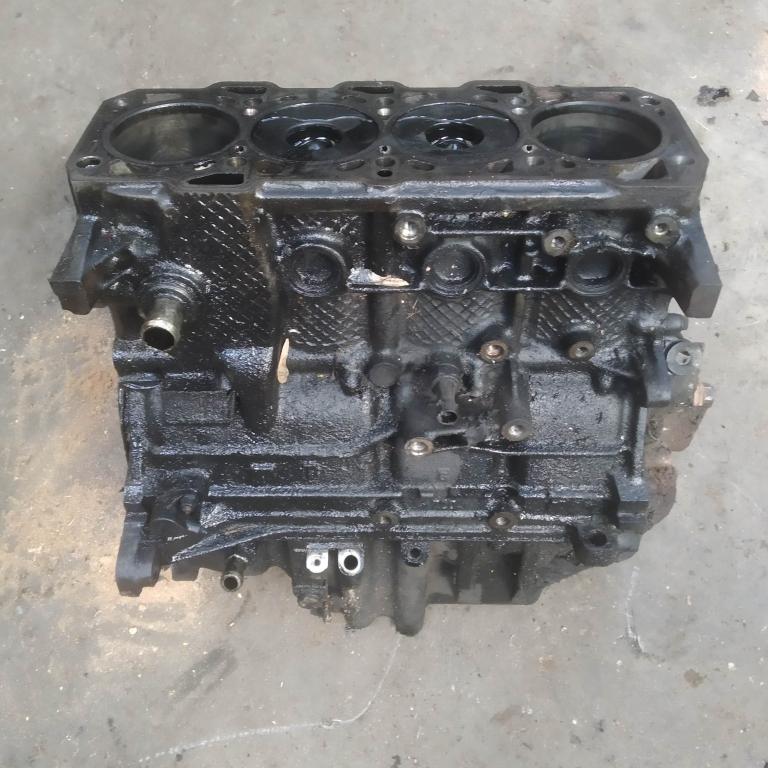ALFA ROMEO 156 97-03 Motor,fűzött blokk bontott alkatrész