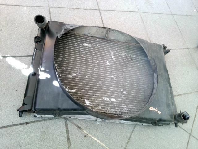 HYUNDAI H1 Vízhűtő, bontott alkatrész
