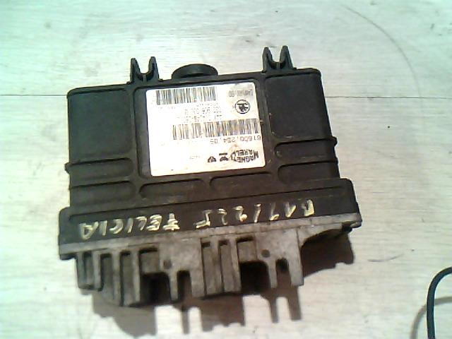 SKODA FELICIA -97 Motorvezérlő elektronika bontott alkatrész