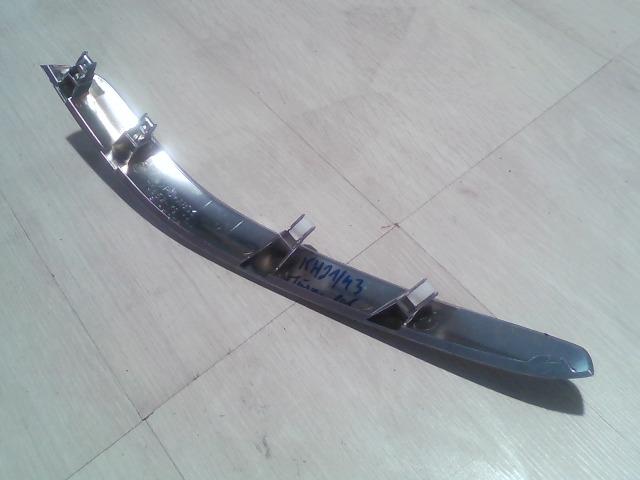 SUZUKI SX4 Bal oldali műszerfal díszléc bontott alkatrész