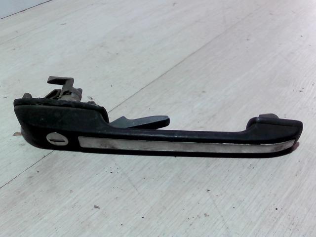 VW PASSAT -88 Jobb első külső kilincs  bontott alkatrész