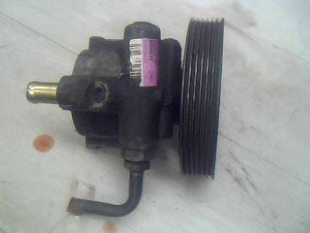 RENAULT LAGUNA 00-05 Kormány szervó  szivattyú hidraulikus bontott alkatrész