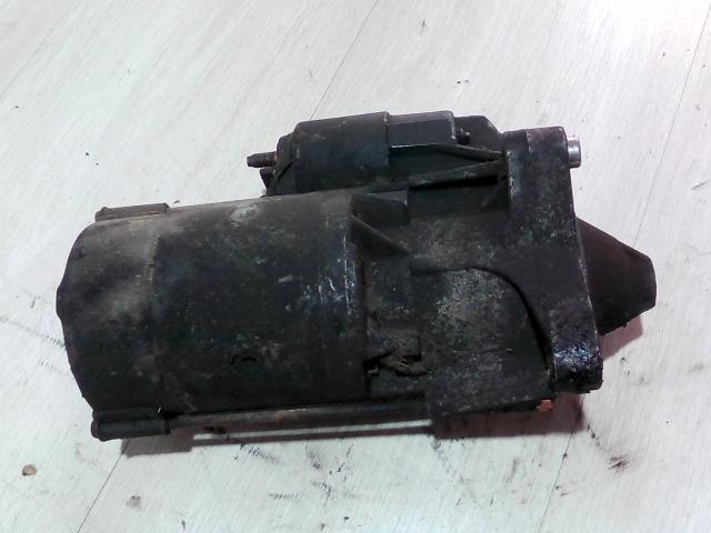 RENAULT R21 önindító, bontott alkatrész