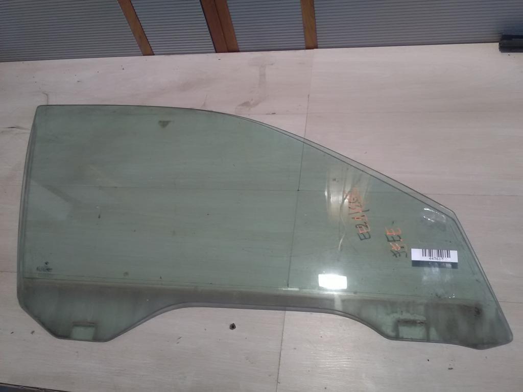 BMW E39 95-03 Jobb első ajtóüveg bontott alkatrész