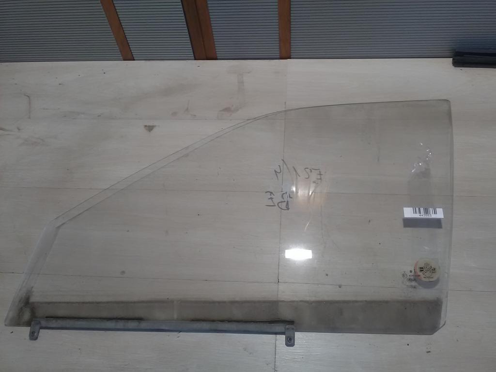 SUZUKI SWIFT 89-96 Bal első ajtóüveg bontott alkatrész