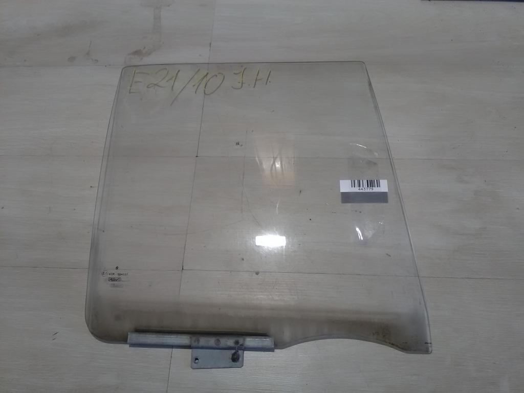 SUZUKI SWIFT 96-05 Jobb hátsó ajtóüveg bontott alkatrész