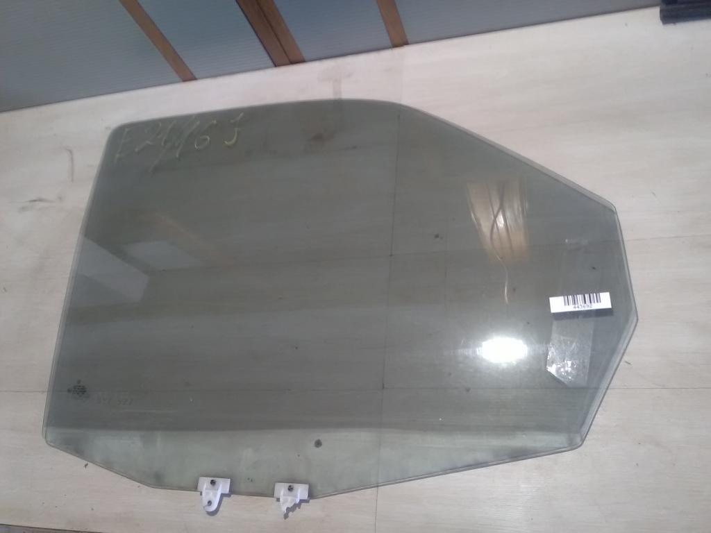 MERCEDES VITO 96- Jobb első ajtóüveg bontott alkatrész