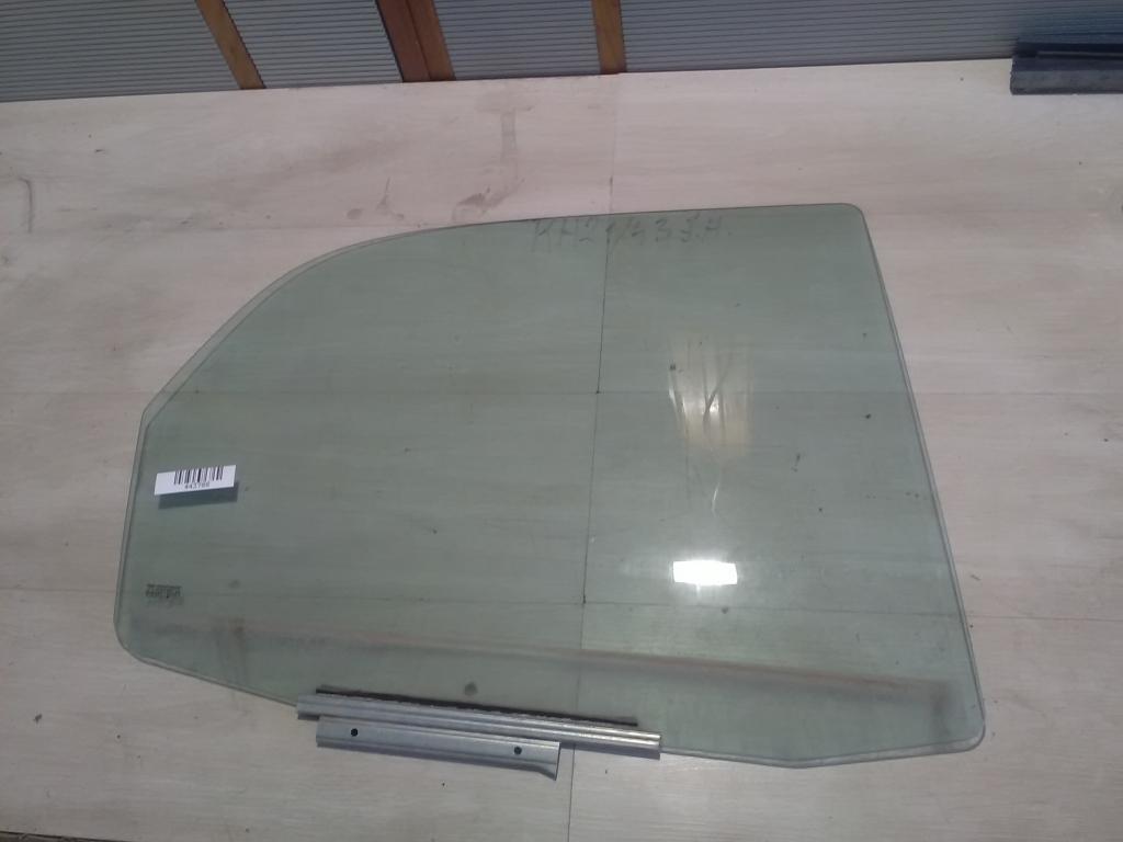 SUZUKI SX4 Jobb hátsó ajtóüveg bontott alkatrész