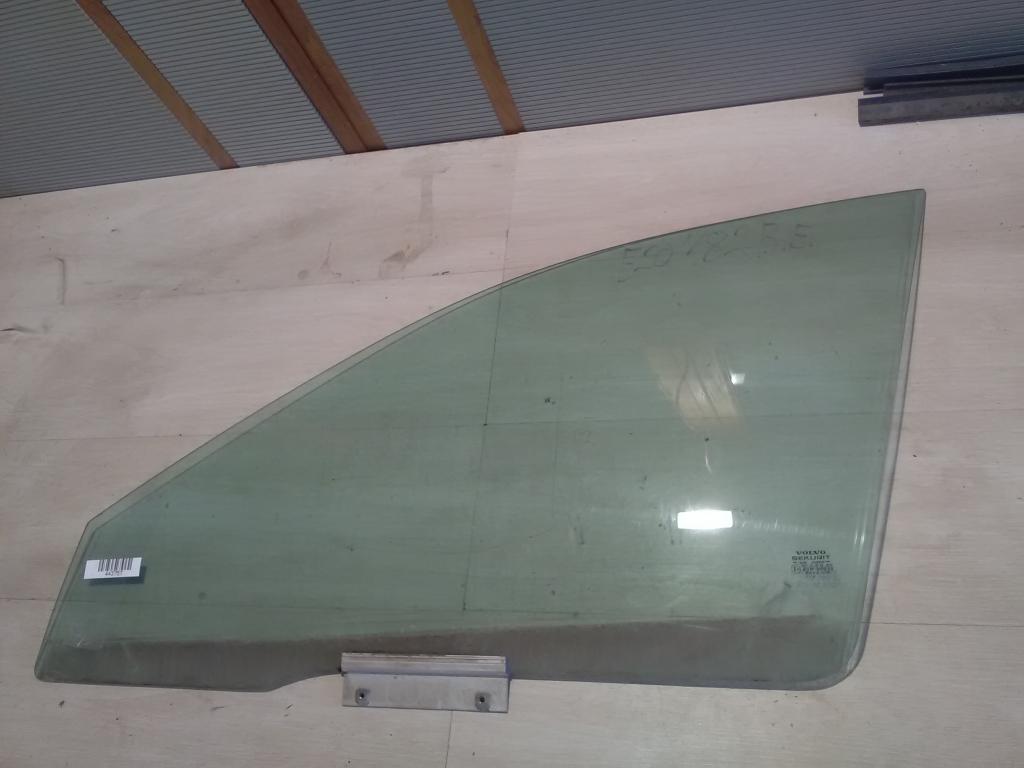 VOLVO V40 Bal első ajtóüveg bontott alkatrész