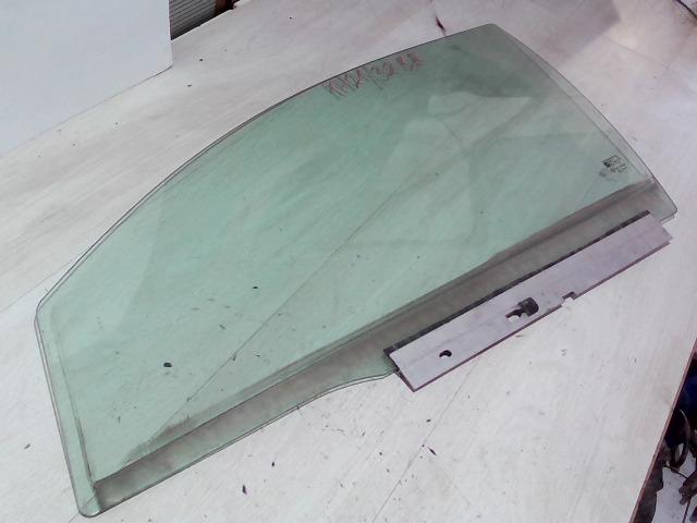 OPEL VECTRA C 01-05 Bal első ajtóüveg bontott alkatrész