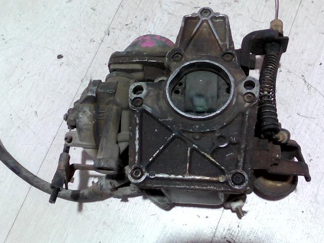 FORD FIESTA -89 XR2 Karburátor bontott alkatrész