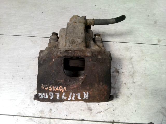 CHRYSLER VOYAGER 96-01 Bal első féknyereg munkahengerrel bontott alkatrész