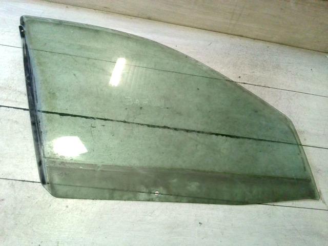 RENAULT MEGANE 95-99 Jobb első ajtóüveg bontott alkatrész