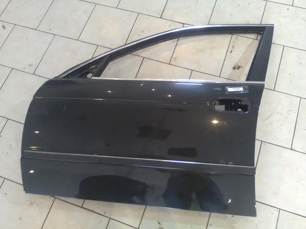 BMW E39 95-03 Bal első ajtó bontott alkatrész