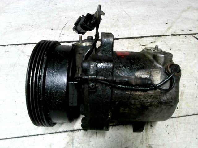 BMW E36 89-00 Klímakompresszor bontott alkatrész