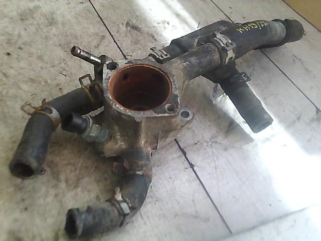OPEL CORSA C COMBO 00.09-11.09 Termosztátház bontott alkatrész