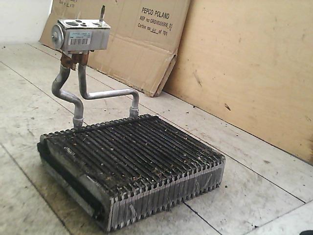 CITROEN C5 05- Klíma radiátor bontott alkatrész