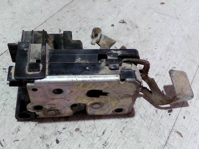 PEUGEOT BOXER 02-06 Bal első ajtó zárszerkezet mechanikus bontott alkatrész