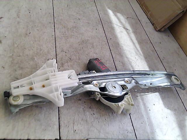 CITROEN C5 05- Jobb hátsó ablakemelő szerkezet elektromos bontott alkatrész