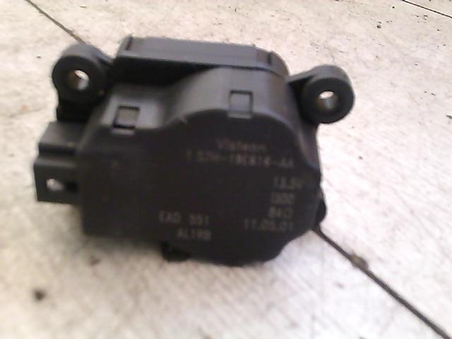 FORD MONDEO 01-07 Fűtés állító motor bontott alkatrész