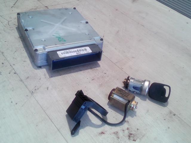 FORD MONDEO 96-00 Motorvezérlő egység ecu pcm modul bontott alkatrész