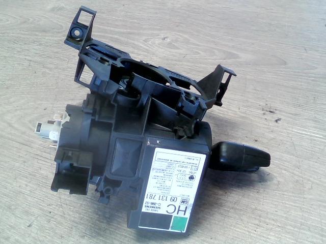 OPEL ASTRA G 97-04 Gyújtáskapcsoló elektromos bontott alkatrész