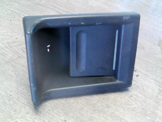 MERCEDES VITO 96- Tolóajtó belső kilincs bontott alkatrész