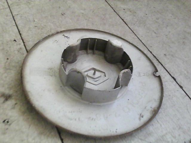RENAULT CLIO 01-06 Dísztárcsa bontott alkatrész