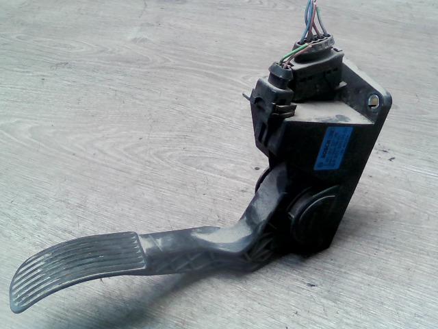 MERCEDES VITO 96- Elektromos gázpedál  bontott alkatrész